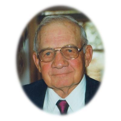 Charles 'Jim' V. Shuck