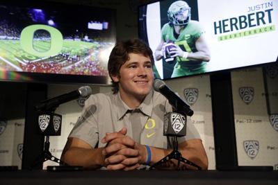 Oregon has time to prepare for season, Auburn   Sports