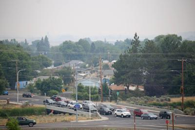 Air quality degrades in Klamath Falls