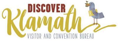 Discover Klamath logo
