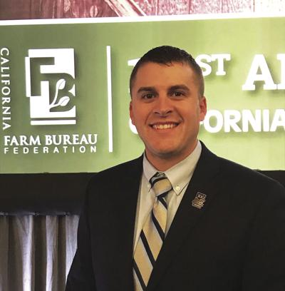 Tulelake farmer among crop of leadership grads