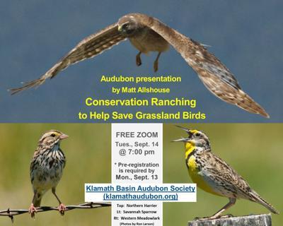 Conservation Ranching Presentation