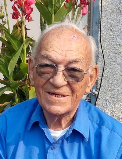 Leonard  Weber