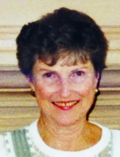 Elizabeth  Baghott