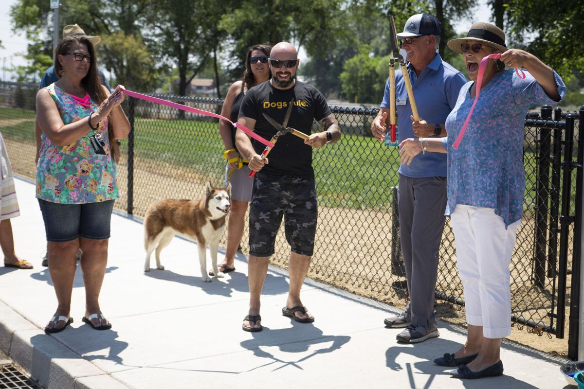 Kit Carson Dog Park