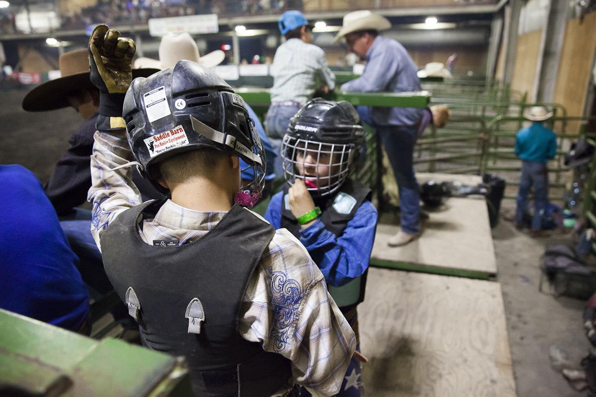 Klamath Falls Enjoys Its 23rd Year Of Professional Rodeo