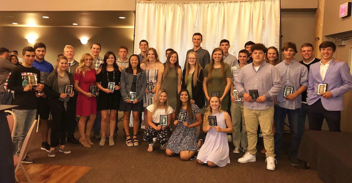 Varsity Cup winners