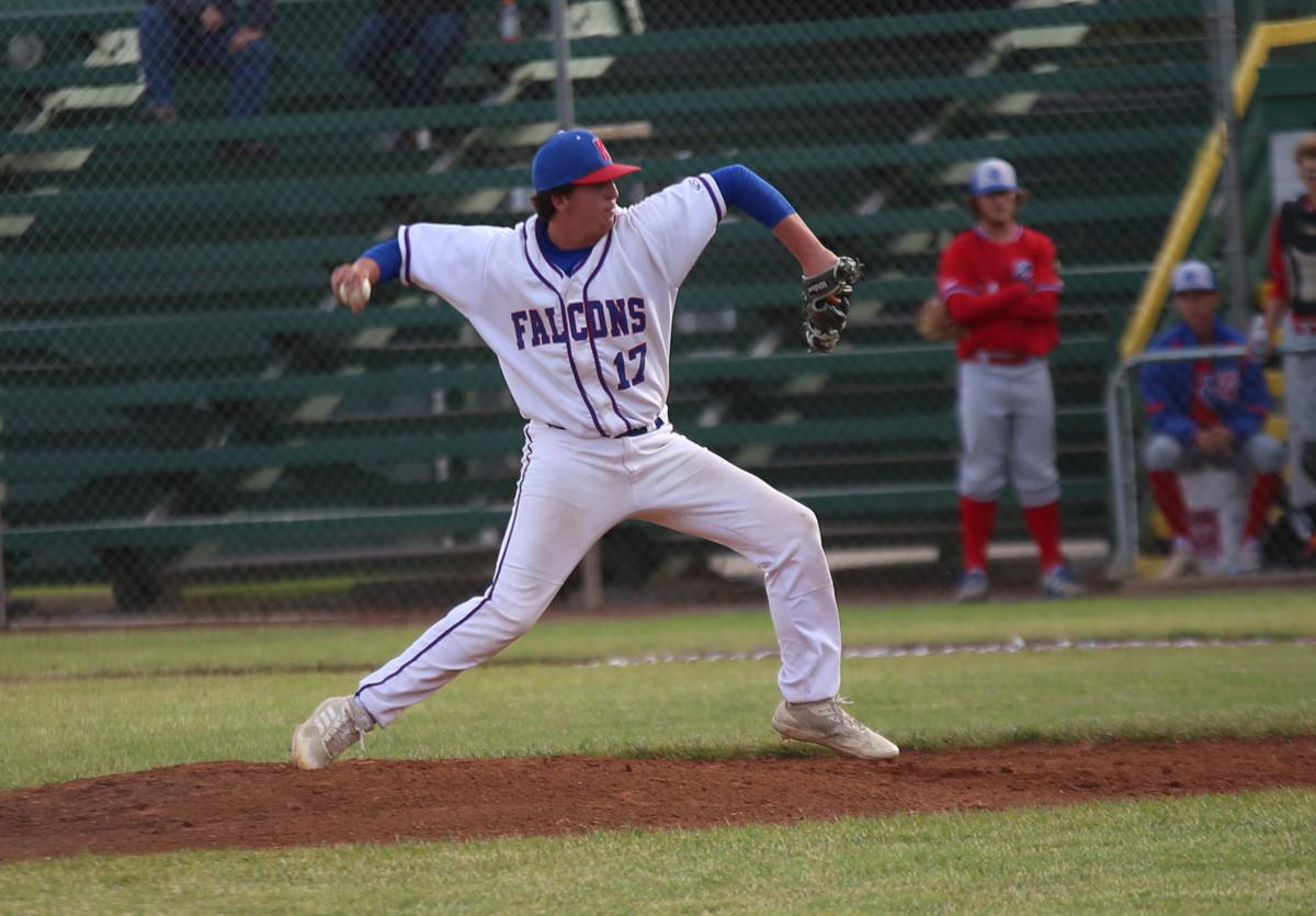 Dylan Fitts pitch