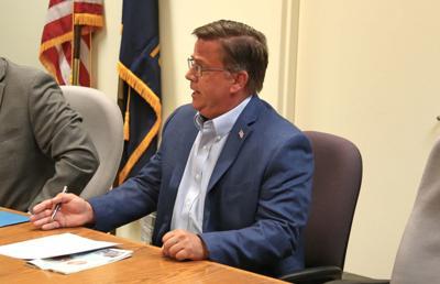 ODOT asks Klamath County for Brett Way extension help