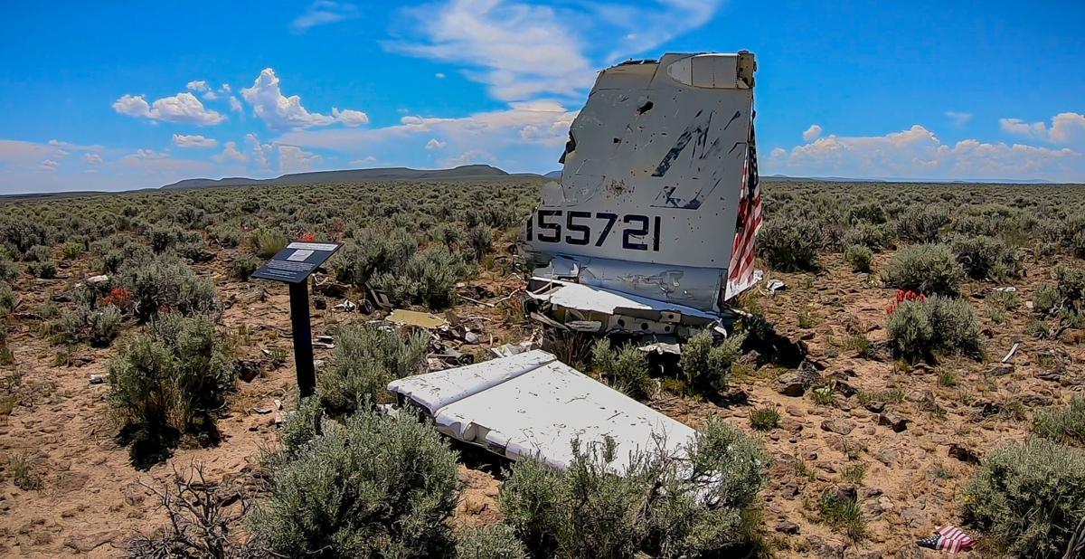 5-21 a6 crash site