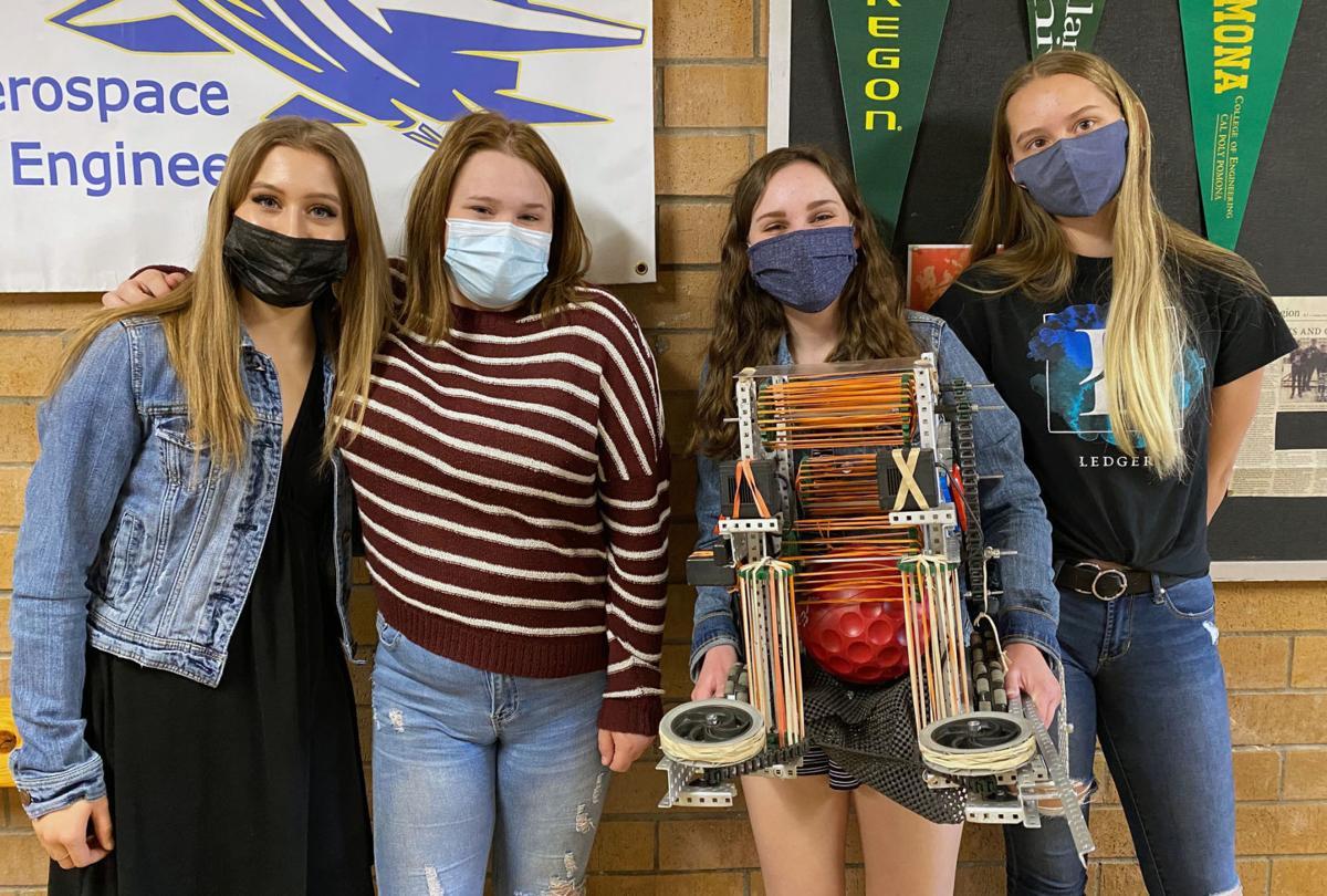 Henley robotics