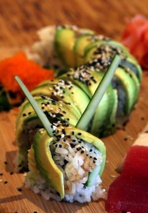 Sushi Pic 5