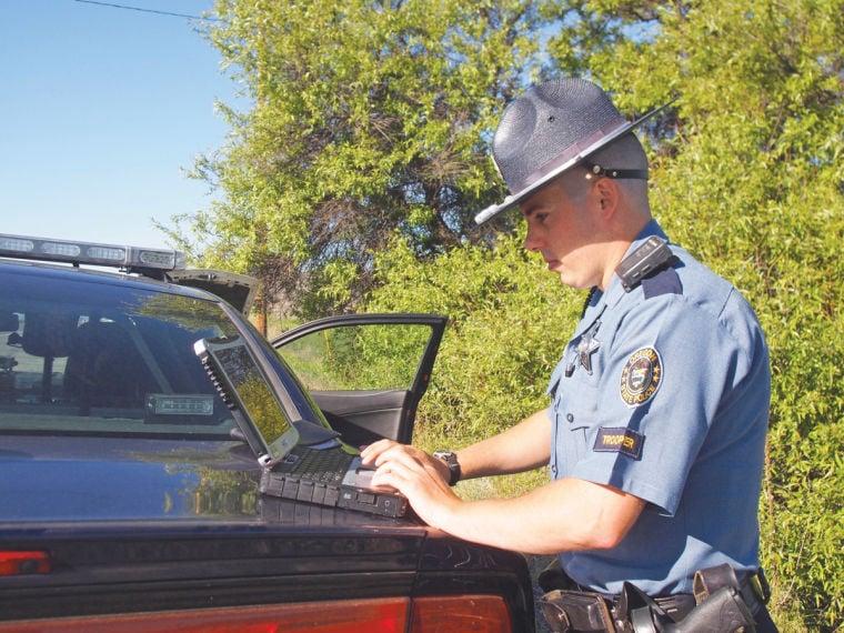 On duty: Oregon State Police | Email Blast | heraldandnews com
