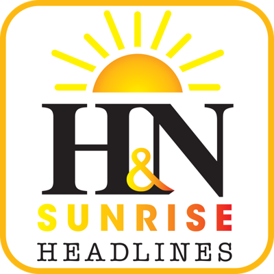Sunrise Headlines