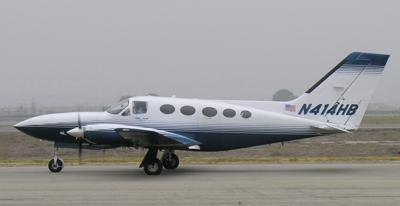 2-05 airplane crash