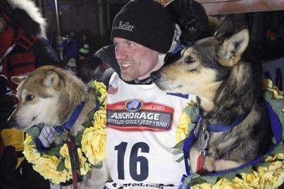 Iditarod Dog Doping