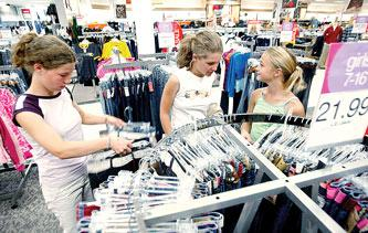 School dress codes and styles often clash | Local News