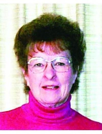 Carolyn  Brooks