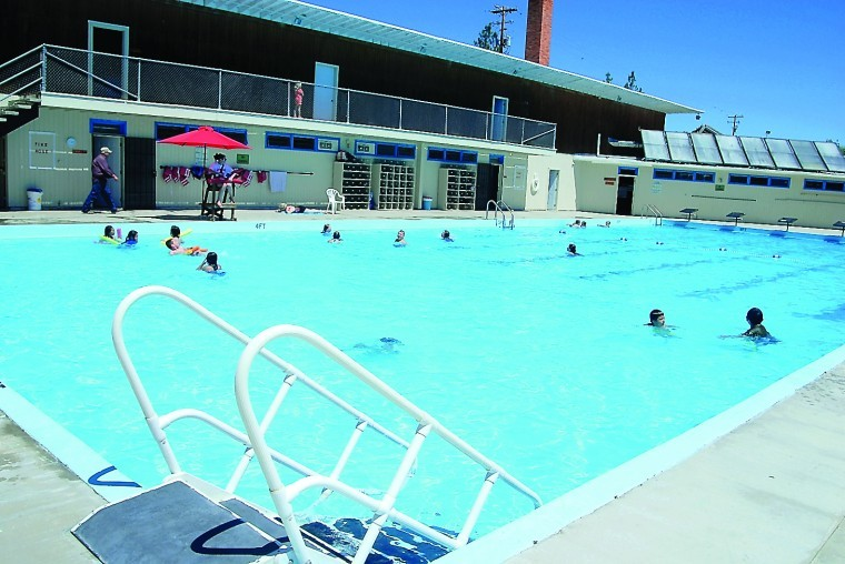 malin swimming pool looking for users news