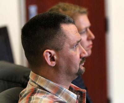 Homicide case closed as Taylor changes plea