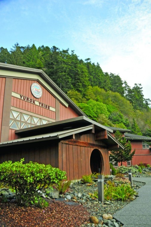 web only the tribes of the klamath river special reports