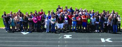 Mazama High School class of 2012