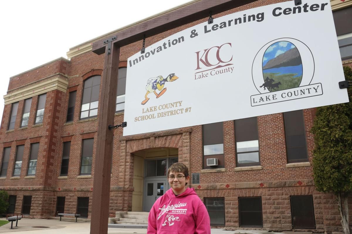 Pathways to College: Lakeview