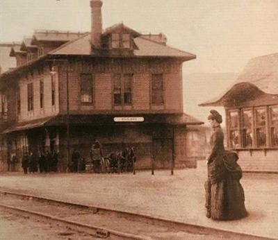 4-30 oregon railways