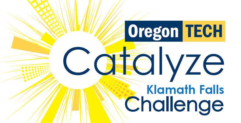Catalyze Klamath logo