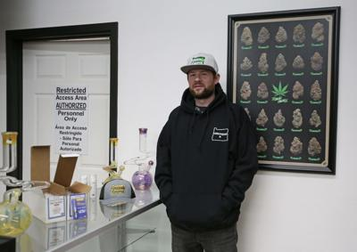 New dispensary opens in Chiloquin