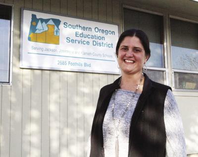 Klamath Promise gains new coordinator
