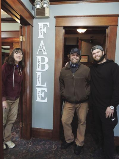 Fable owners