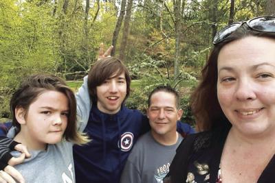 GoFundMe set up to help family of Mazama teen