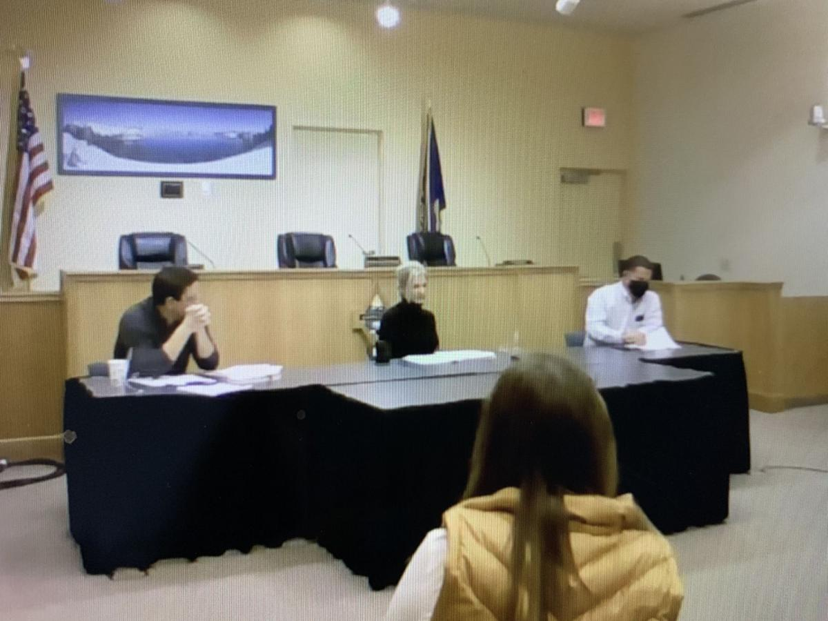 Commissioner discuss restructuring county government