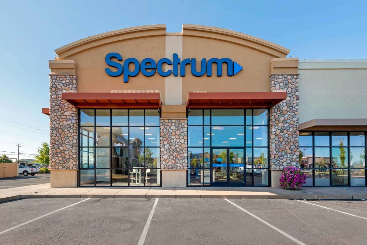 Spectrum store to open in Auburn Plaza on Grant Ave.