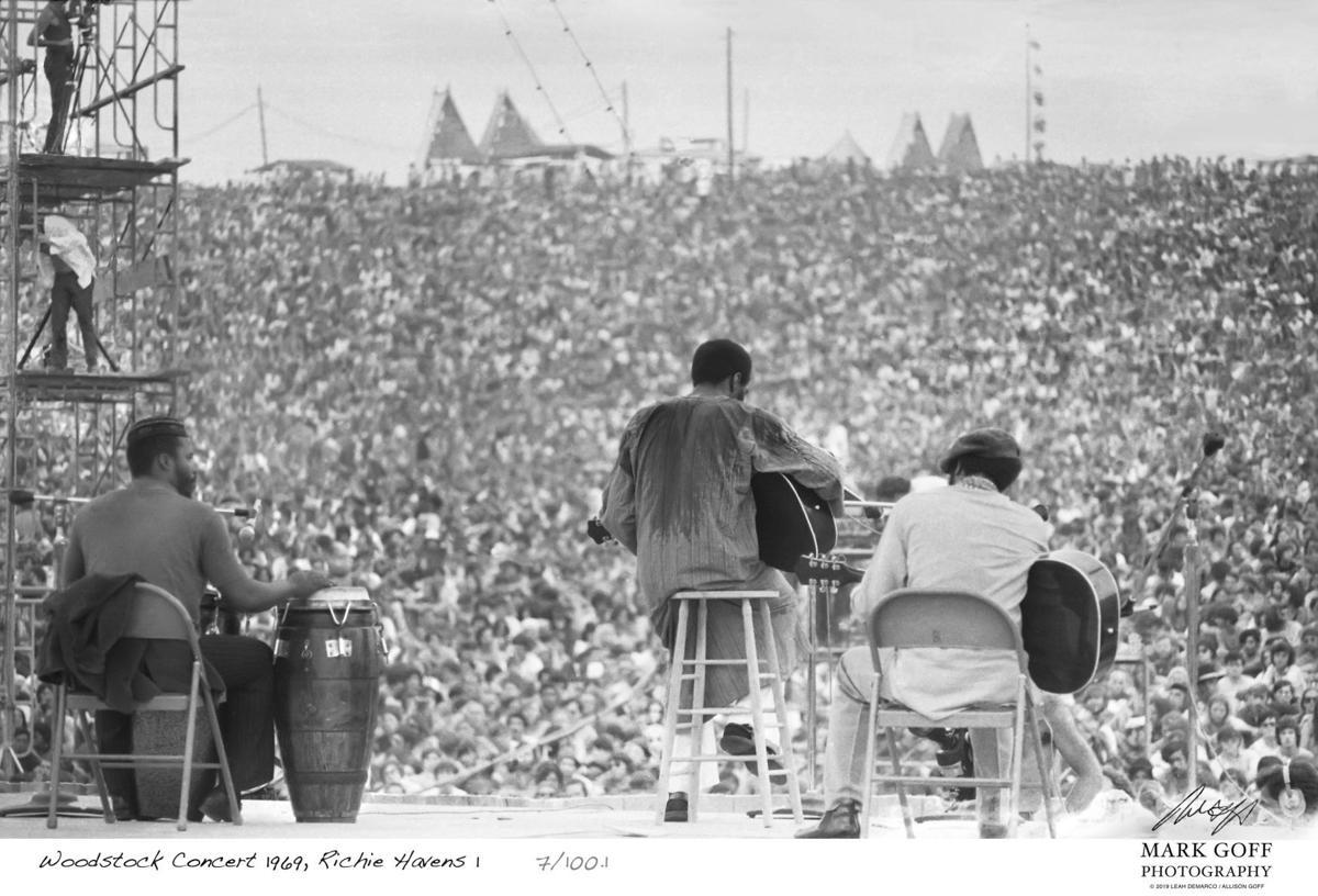 Lost Woodstock Photos