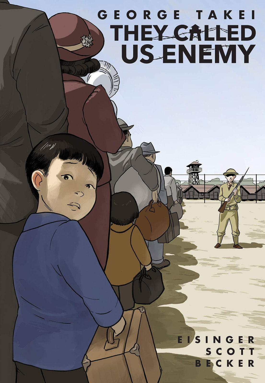 BOOKS-BOOK-TAKEI-THEYCALLED-USENEMY-MCT