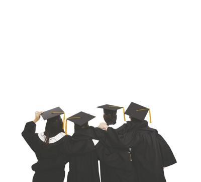 Graduates looking away.psd