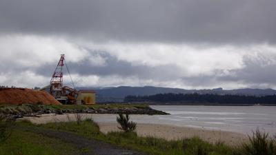 Jordan Cove LNG Plans Not Good Enough For People Or Environment, Oregon Says