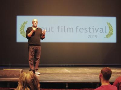 Sprout Film Festival Founder