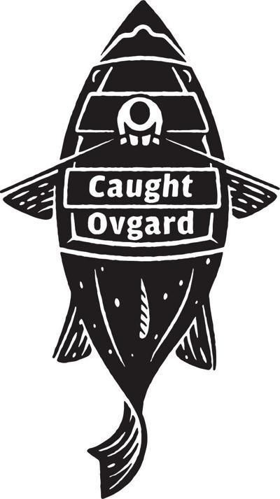 Caught Ovgard Logo