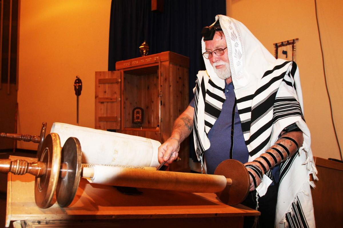 Messianic synagogue opens in Klamath Falls