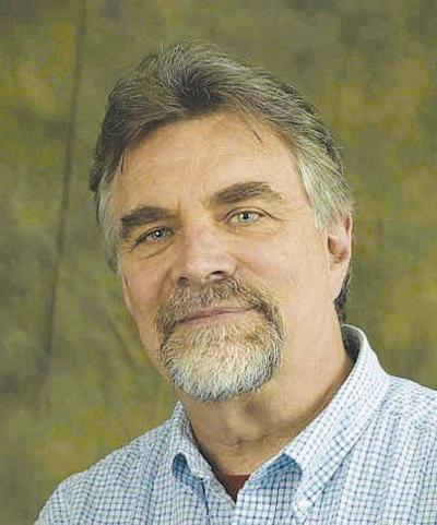 Mike McInally