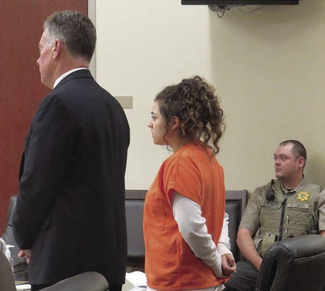 Imbert sentencing