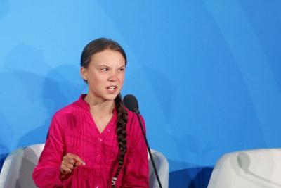 APTOPIX UN General Assembly Climate Conference