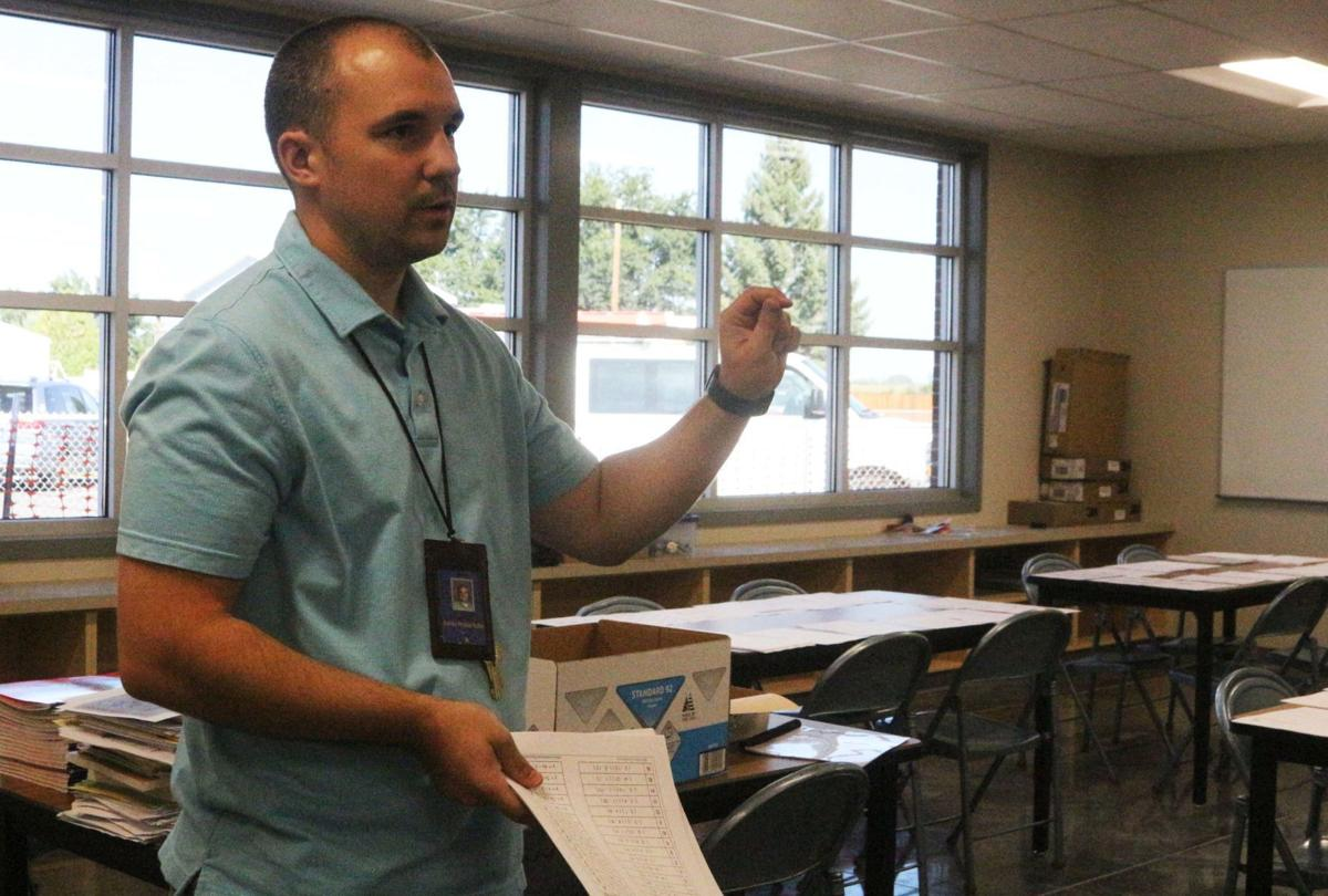 Trading spaces: Henley Middles gets new classrooms