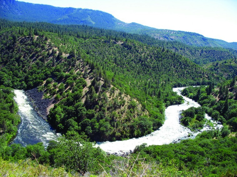 A Hard Sell Dam Removal And The Klamath Basin Restoration Agreement