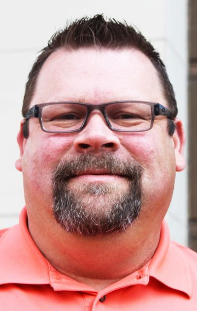 Darin Rutledge
