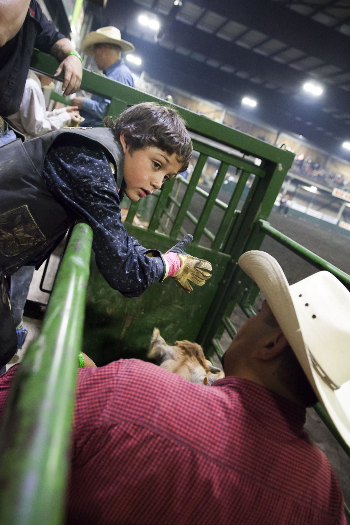 Klamath Falls Enjoys Its 23rd Year Of Professional Rodeo
