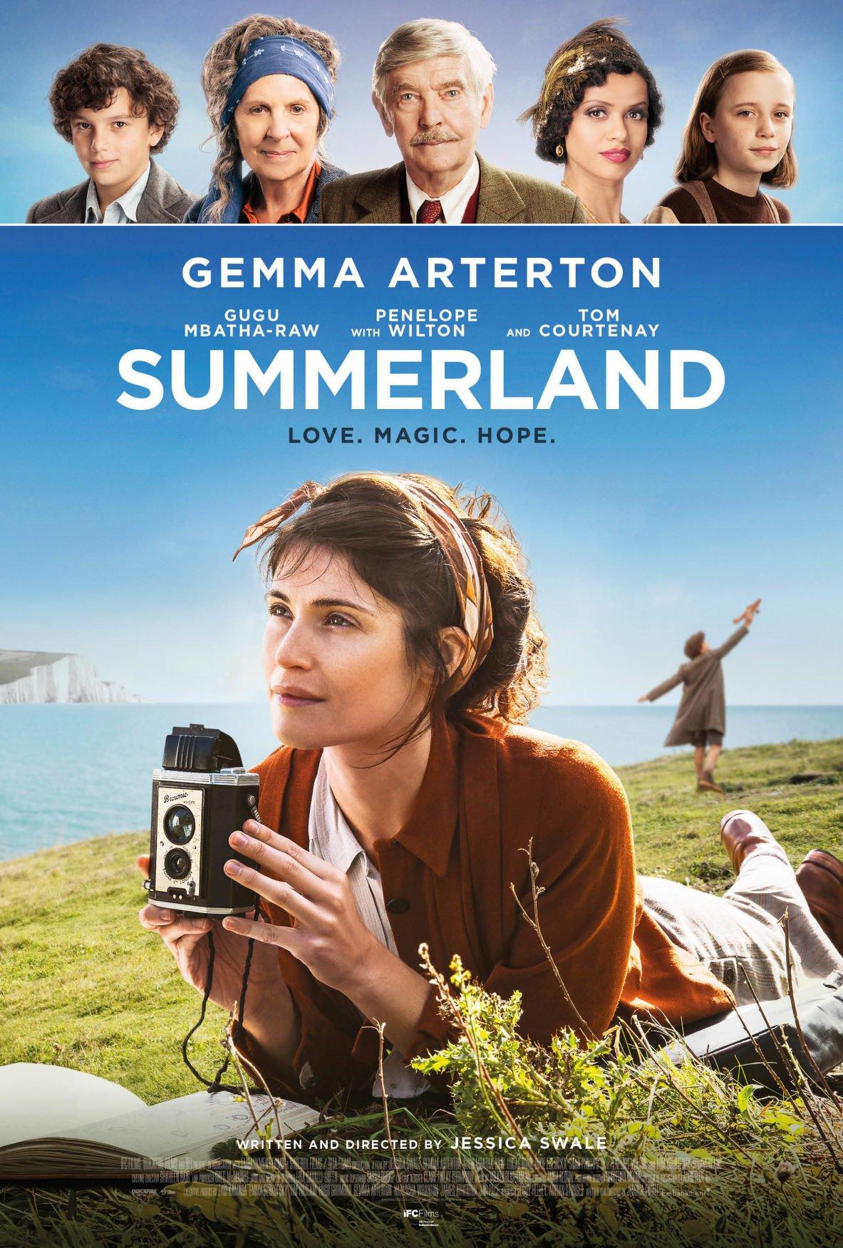7-31 Summerland